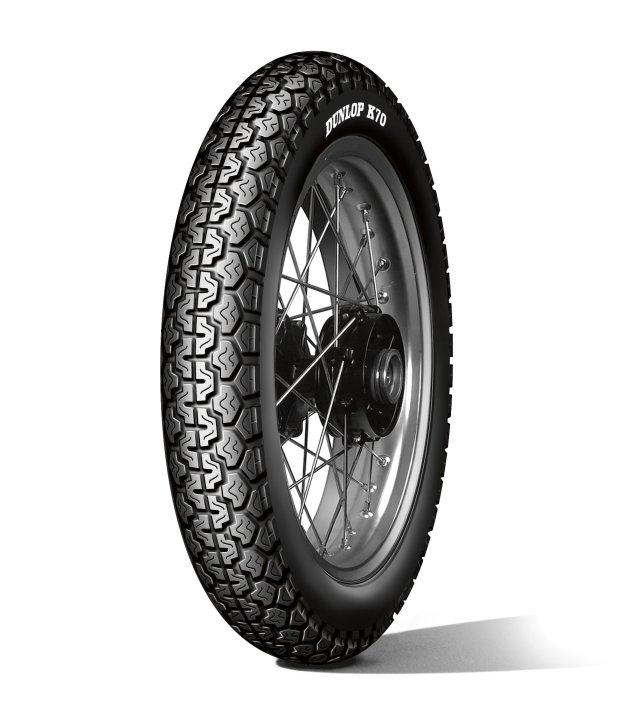 Laukut Moottoripyöriin : Dunlop k front p tt spare wheel oy