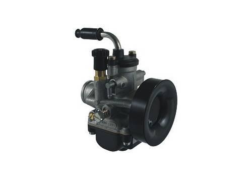 DellOrto -kaasutin, PHBG21 BS (käsiryyppy)