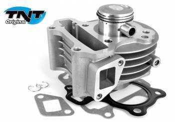 TNT -sylinterisarja 50cc, Fude 4T (ilma)