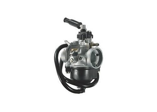 DellOrto -kaasutin, PHBN16 NS (suora vaijerilähtö)