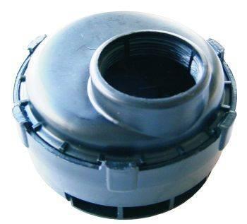 Malossi -ilmansuodatin, 32mm