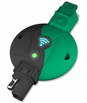 Battery Tender -latausmonitori, WiFi