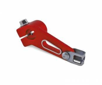 TNT Tuning -kytkimen käyttövipu, Derbi Senda, punainen