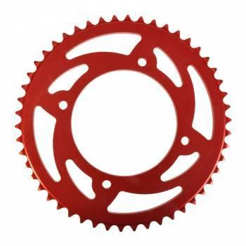 Hammasratas, taka, Beta RR, 53H, punainen