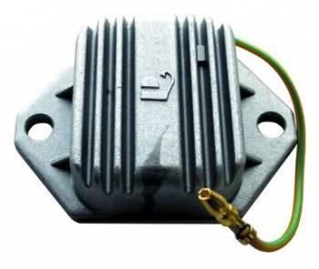 Tec-X -jännitteensäädin Pv50/S1, 1-joht.