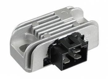 Tec-X -jännitteensäädin Pv50/S1, 3-nap.