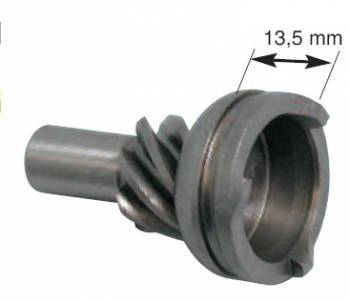 101_Octane -käynnistinpolkimen vapaaratas, Peugeot 13.5mm