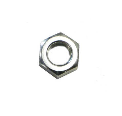 Pyörän akselin mutteri, S1 (M12x1.00, 10mm)