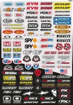 MSR -tarrasarja, Sponsors Micro 2