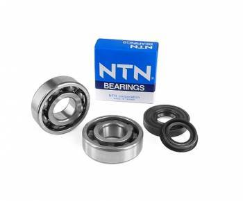 TNT NTN -runkolaakerisarja, Minarelli (c4)