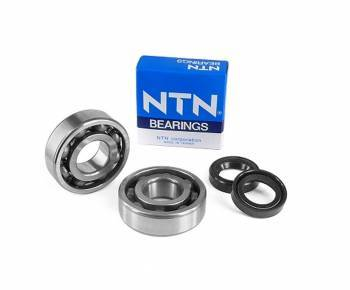 TNT NTN -runkolaakerisarja, Peugeot (vaaka, c4)