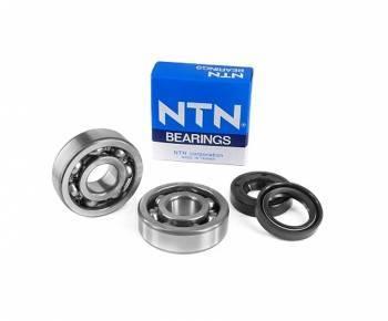 TNT NTN -runkolaakerisarja, Minarelli AM6 (c3)