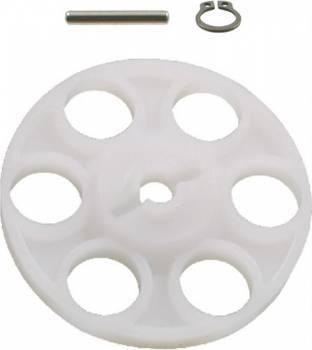 Vesipumpun käyttöpyörä, Minarelli