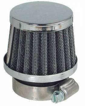 RMS Racing -ilmansuodatin, suora, 32mm