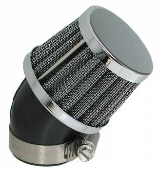 RMS Racing -ilmansuodatin, 45-ast., 32mm