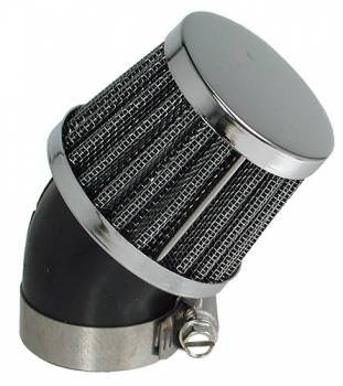 RMS Racing -ilmansuodatin, 45-ast., 35mm