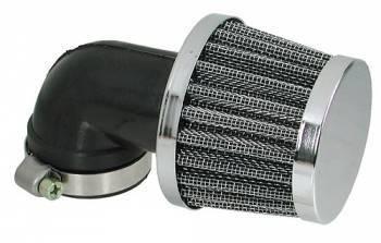 RMS Racing -ilmansuodatin, 90-ast., 35mm