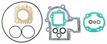 RMS -tiivistesarja, täydellinen, Scabareo DiTech (ilma)