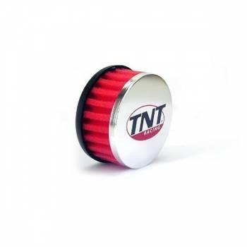 TNT Tuning R-Box -ilmansuodatin, punainen