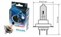 Philips CityVision -polttimo, HS1 PX43T, 12V 35/35W, kirkas