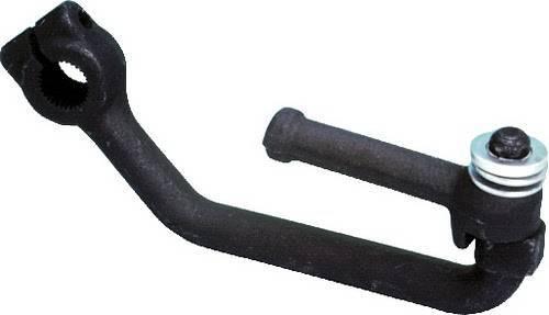 RMS -käynnistinpoljin, musta, Peugeot (0030)