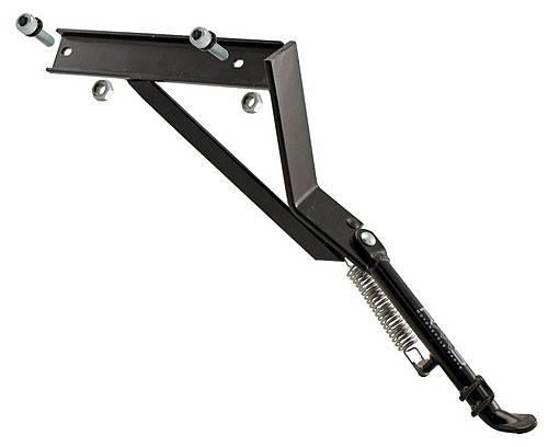 RMS -sivuseisontatuki, Yamaha Jog R