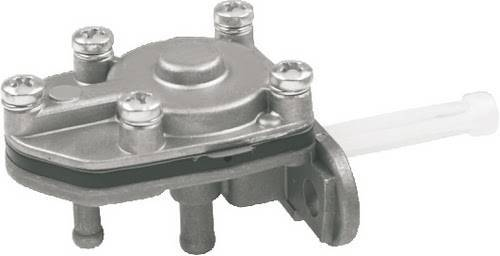 RMS -polttoainehana, alipaine, Yamaha BW\'S -97