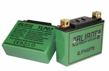 Aliant Ultralight -akku, YLP07