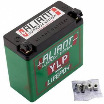 Aliant Ultralight -akku, YLP18