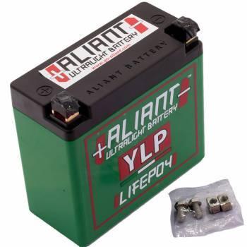 Aliant Ultralight -akku, YLP24