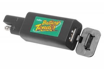 Battery Tender -latauspistoke, USB