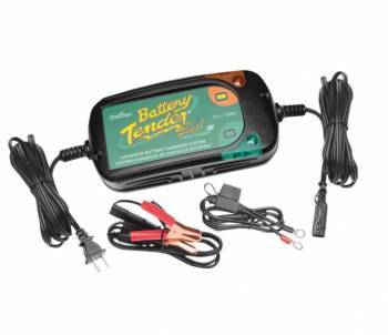 Battery Tender Plus -akkulaturi, 1.25A