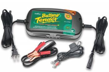 Battery Tender Plus Hi -akkulaturi, 5A