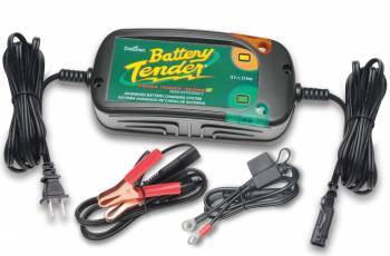 Battery Tender Power Tender -akkulaturi, 4A
