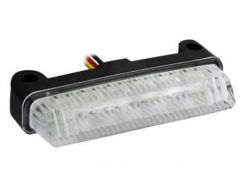 Psychic -takalyhty, LED, lipan alle, kirkas