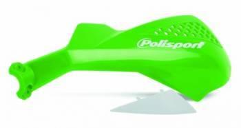 Polisport Sharp Lite -käsisuojat, vihreä