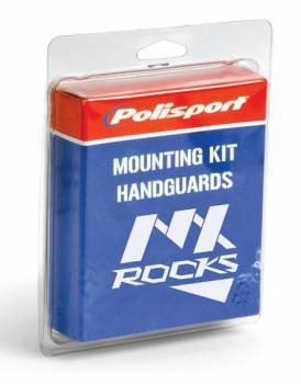 Polisport -kiinnikesarja MX Rocks, KTM
