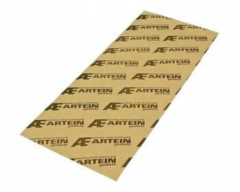 Artein -tiivistepaperilevy, 0.50mm, 195x475mm