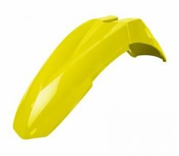 Polisport SuperMoto -etulokasuoja, keltainen