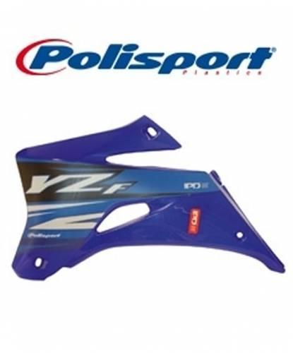 Polisport IPD -ilmanohjaimet, YZF250 06-09