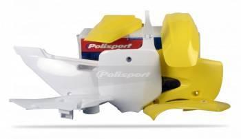 Polisport -muovisarja, täydellinen, RM65