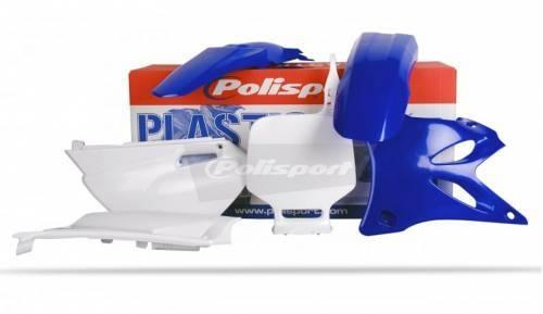 Polisport -muovisarja, täydellinen, YZ85 02-14