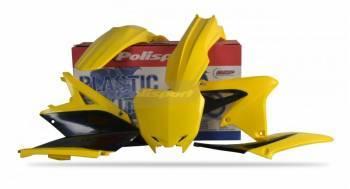 Polisport -muovisarja, täydellinen, RMZ250 10-