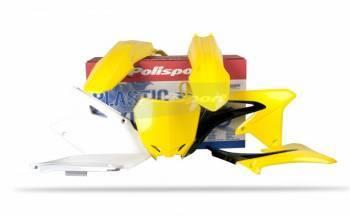 Polisport -muovisarja, täydellinen, RMZ450 08-