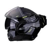 Scorpion EXO-Tech -kypärä, Pulse musta