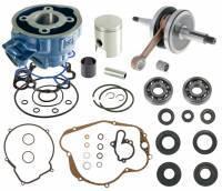 Moottorin korjaussarja, Minarelli AM6
