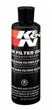 K&N Filter Oil, 0.25L
