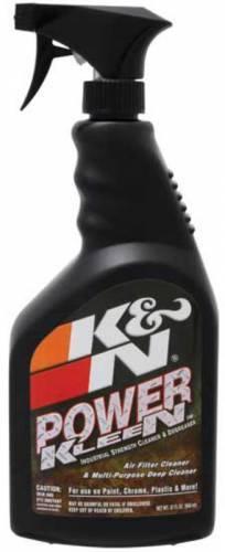 K&N Air Filter Cleaner, 0.946L