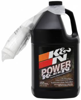 K&N Air Filter Cleaner, 3.78L