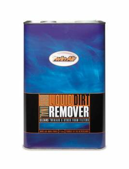 Twin Air Liquid Dirt Remover, 4L
